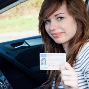 Führerscheinausbildung in der Cityfahrschule: Erfolgreiche!