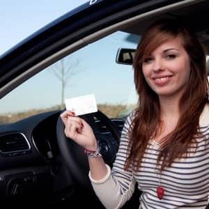 Erfolgreiche Führerscheinausbildung in der Cityfahrschule