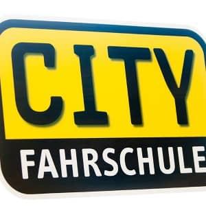 Logo der Cityfahrschule