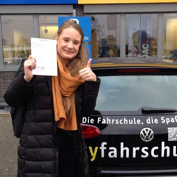 Cityfahrschule Größte Fahrschule Im Rheinland