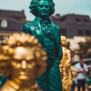 CityFahrschule Standort Bonn - Beethoven