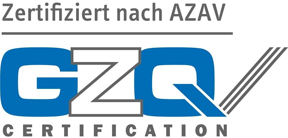 GZQ Zertifiziert