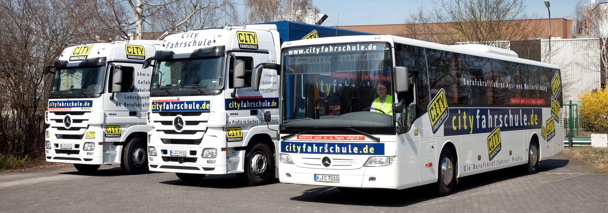 LKW Bus