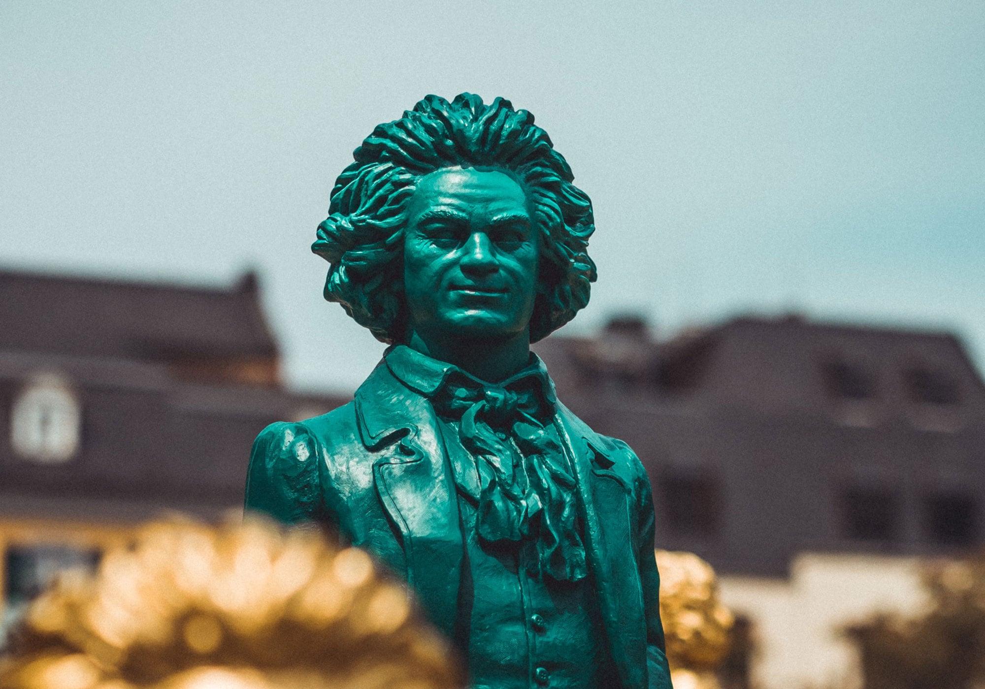 Bonn Beethoven